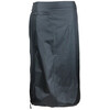 SKHoop Rain Mid Skirt Black